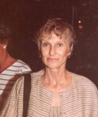 A photo of Cloris Leachman