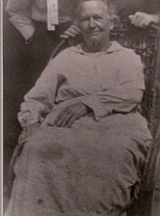 Mary Russell Chrisman