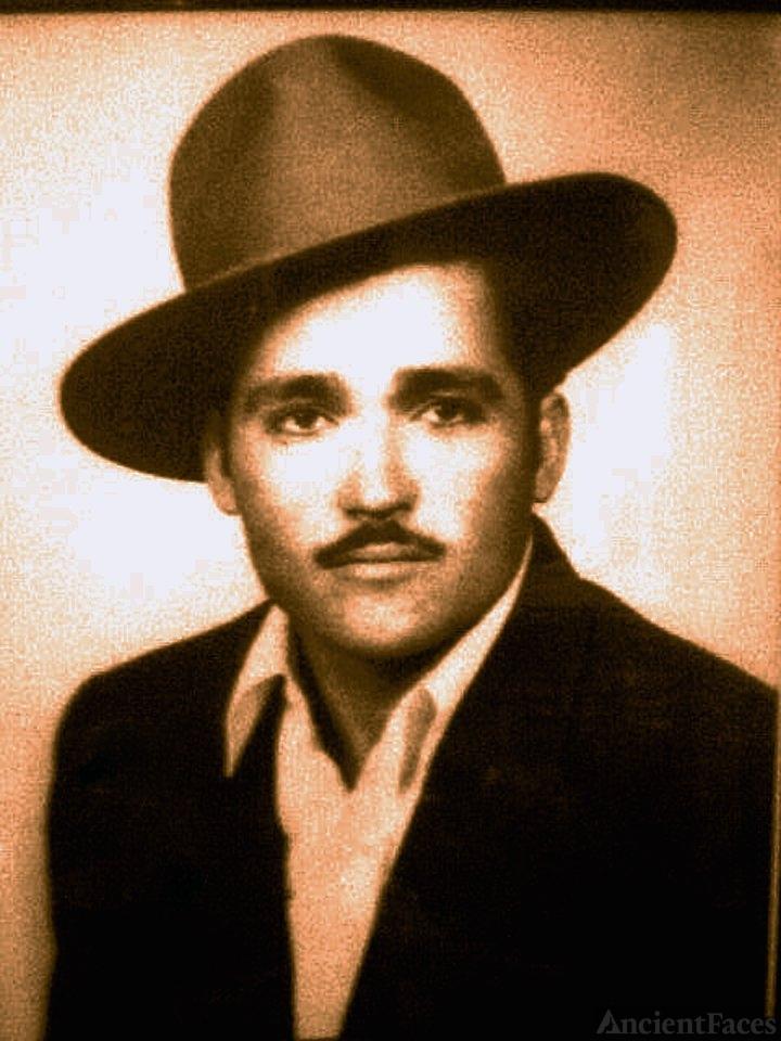 Santos Ruiz