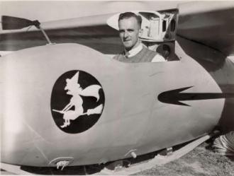 Arthur Douglas Hardinge