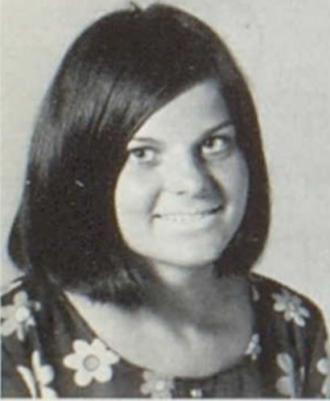 Terry Marze - 1969 Rayburn High School