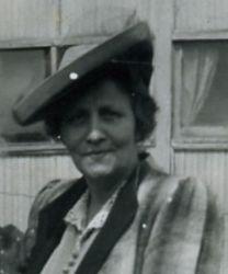 Sophie Olive (Kunz) Bateman