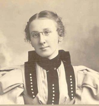 Grace C. Sykes