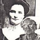 Ella Eliza Hereford Irvin