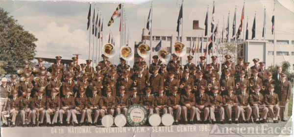 VFW Post 701 Band