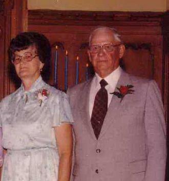 Medley & Margaret Ward
