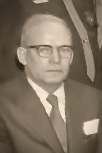 Wallace Bradford Macgregor