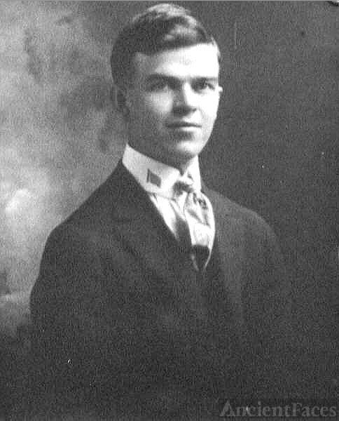 Albert Rudolph Krueger