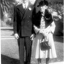 Velzora Devereaux and Bill Tanner