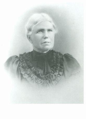 Sarah Millington Gill