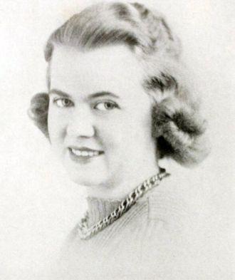 Cora Mae Stout, West Virginia, 1939
