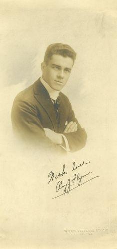Roy James Flynn