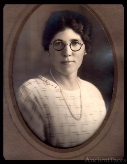 Rosina Sophia Pfirman