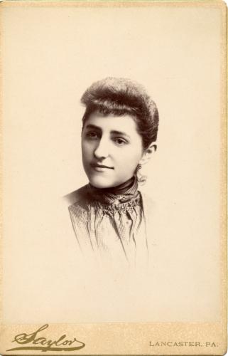 Annie M. Danner