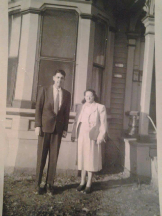 Verbon and Mildred Clearman