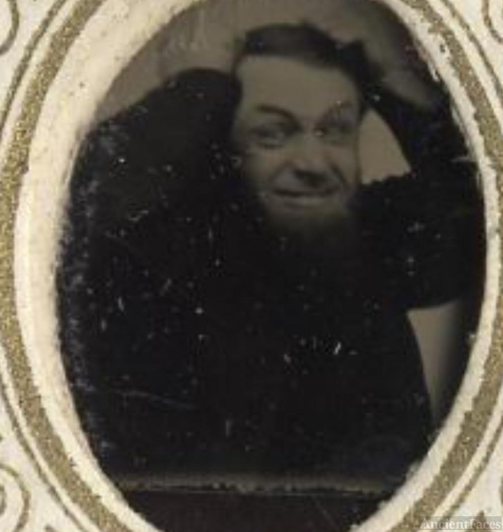 Ezra B. Robinson