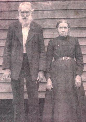 Joseph & A. Elizabeth Pike