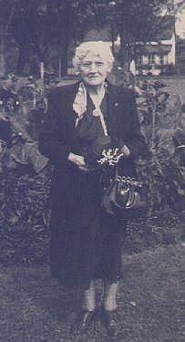 A photo of Sarah  Harron (Nee Willis)