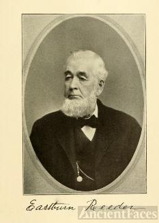 Eastburn Reeder