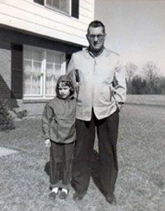 Paul Yellig & Diane Ayers, 1966 PA