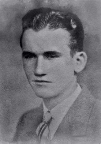 LaFoy Paul Willis