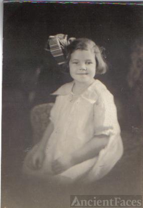 Ruth Elizabeth Preston
