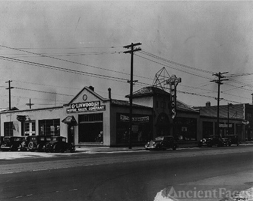 Linwood Motor Sales Company