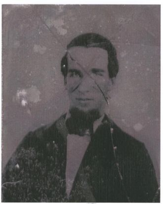Calvin M. Rice