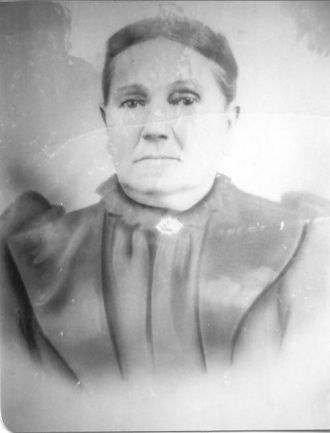 A photo of Charlotte Houtz