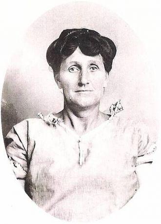 Sarah Catherine Statler (Stotler)