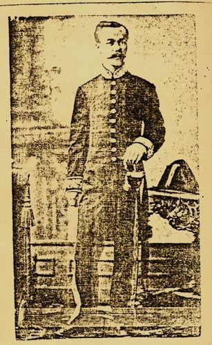 Adolph Howard