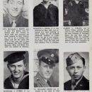 ted stafford's Army Book Kansas - E & F surnames