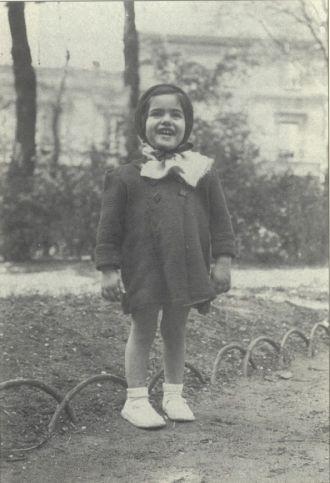 Auschwitz - Nicole Cario
