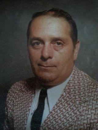 Joe McCoy