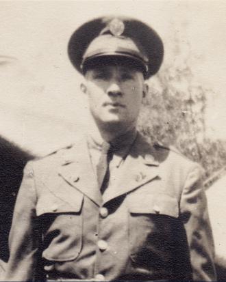 Wilton Edward Norris