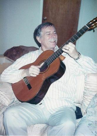 Dennis Vernon Arnold