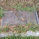 Charlie Allen gravesite