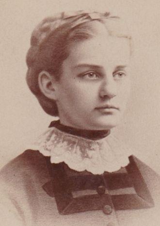 Kate Barr