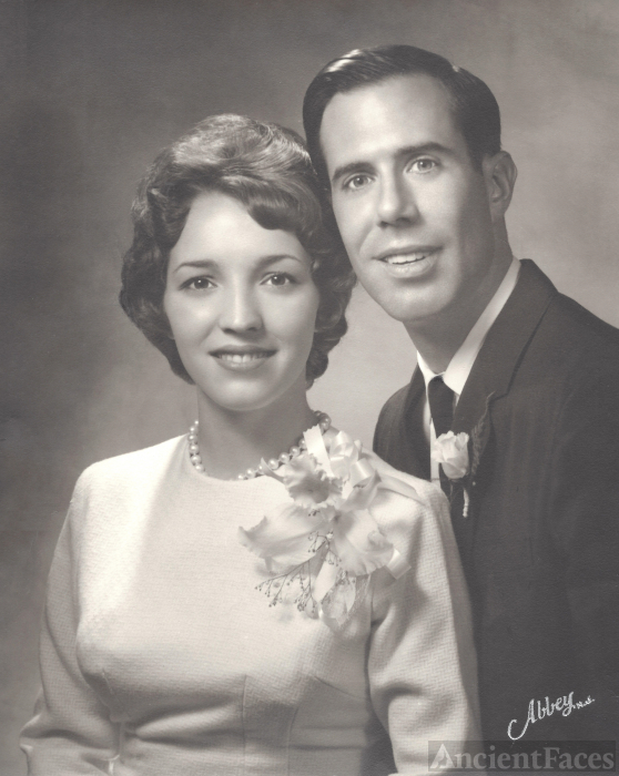 James and Sandra (Svendsen) Moseley
