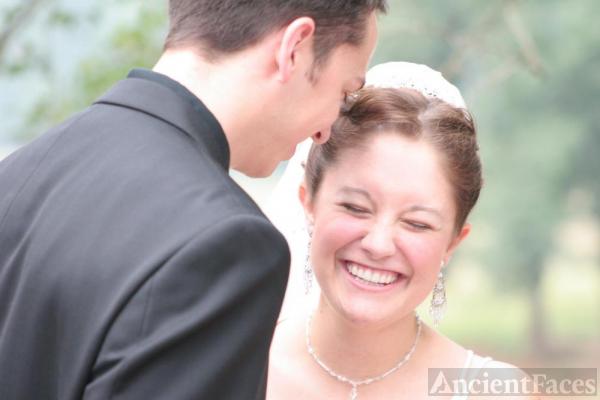 John Baker and Elizabeth Karlson Wedding