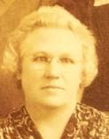 Pearl Mae Thompson Thomas