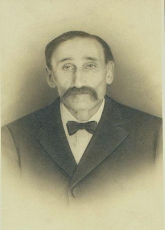 Friedrich Johann Joachim Lange, 1910