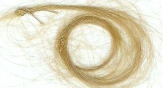 GRIMES - ELSTON INFANT HAIR