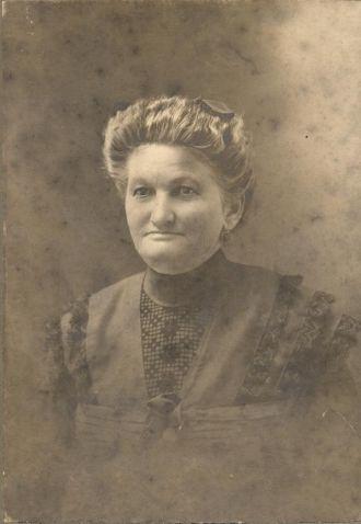 Rosalia Steiner Weiss