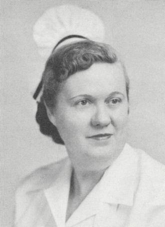 Christine Holcomb
