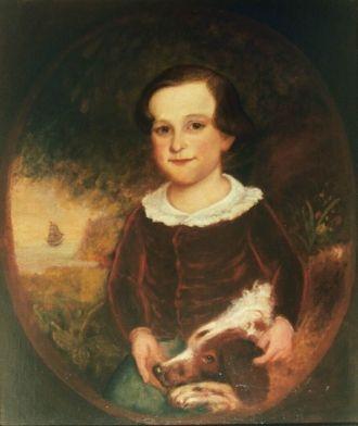 James Henry Harrison Phillips