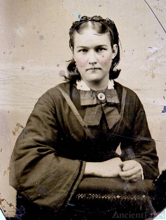 Elnora (Kerr) Barringer