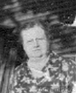 Mary Clevenger Taylor