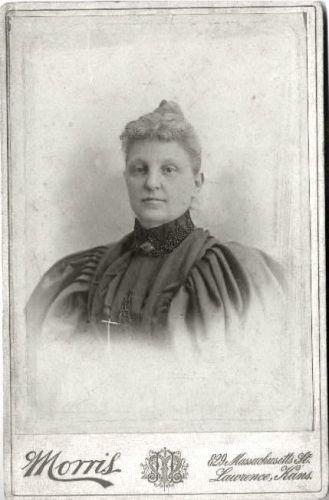 Clara Griffith