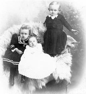 Henry Brand children